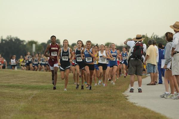 FL Runners Invite Girls 10-3-09