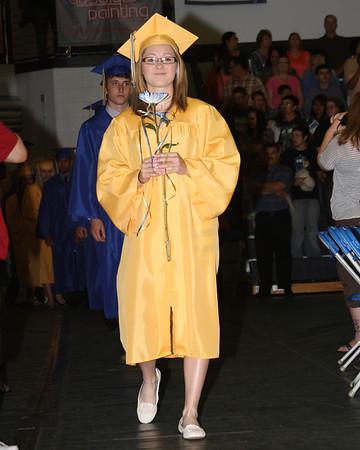 Gering Graduation