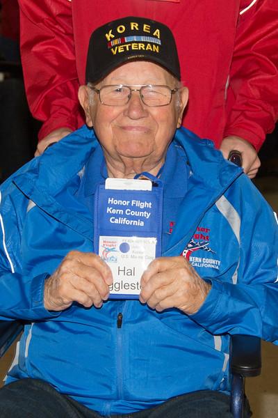 Honor Flight #24