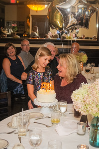 Sue's 70th Birthday Celebration