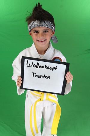 Trenton Wollenhaupt