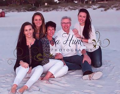 Megan Looby Family