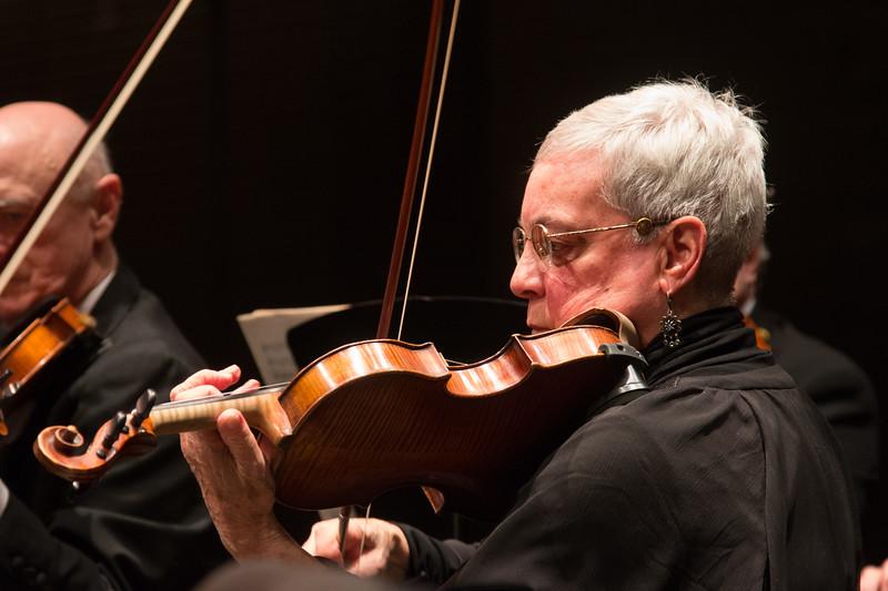 Deborah Friese -- Symphony of the Potomac, January 29, 2017