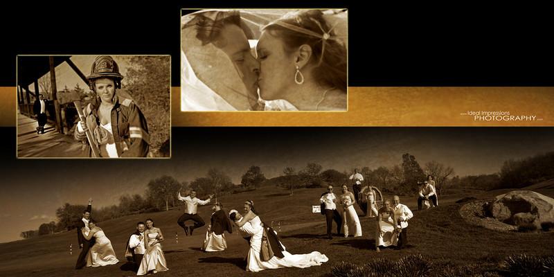 O'neil - Stone Wedding