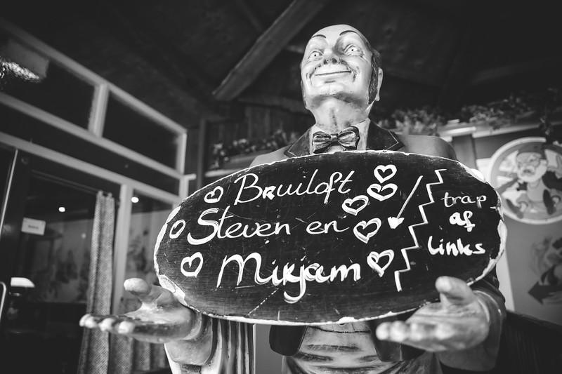 HR - Bruiloft - Mirjam + Steven - Karina Fotografie-329.jpg