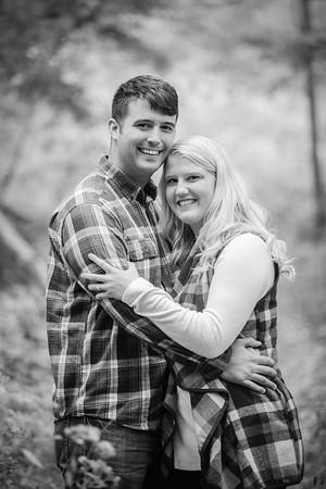 Danni & Nick Engagement Photos