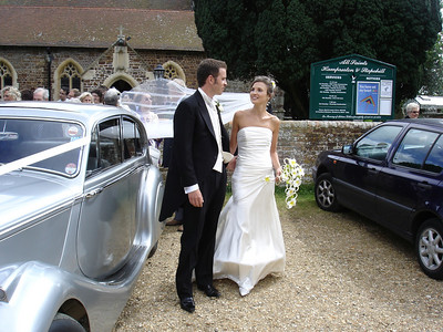 Becky & Jeff's Wedding