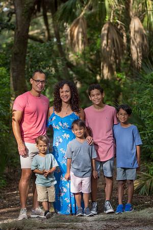 Freites Family