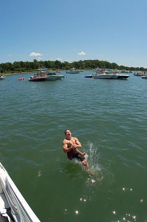 South Hampton Floatilla
