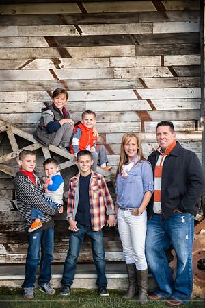 Logan Family 2013