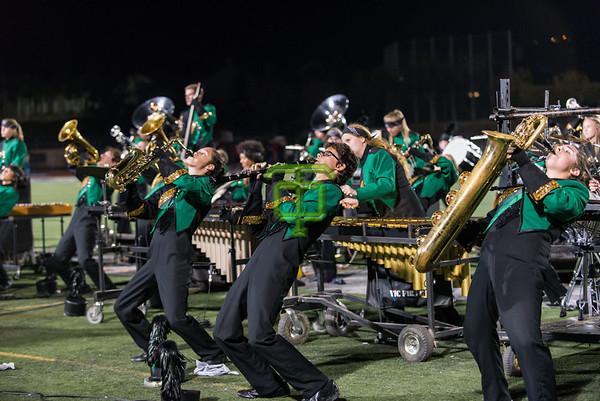 Moorpark High School Finals Performance