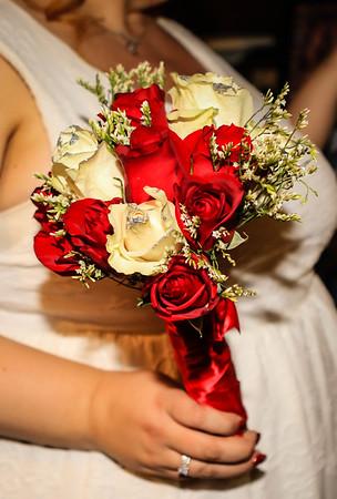 Avderrahim & Rose's Wedding