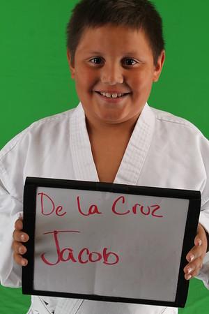 Jacob De La Cruz