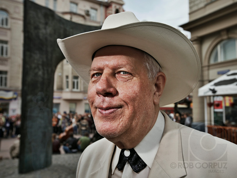 MORE THAN MEETS THE EYES - Moscow, Russia