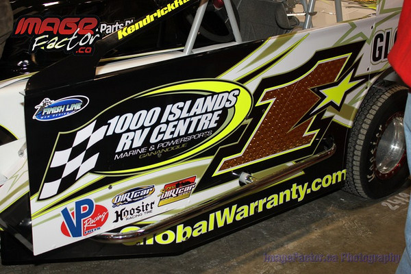 2011 Racing