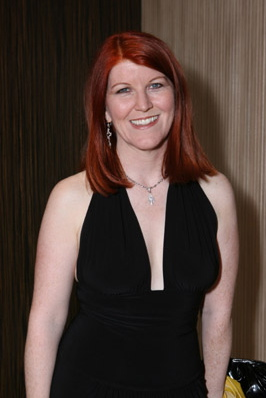 The Office Kate Flannery