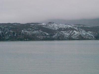 Grand Pacific Glacier 1 Copyright 2009 Neil Stahl