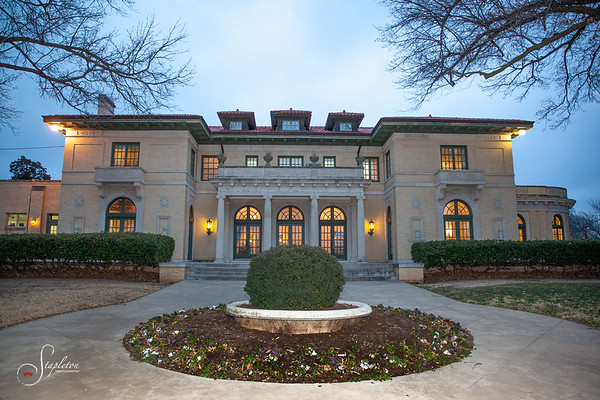 Mansion at Woodward Park