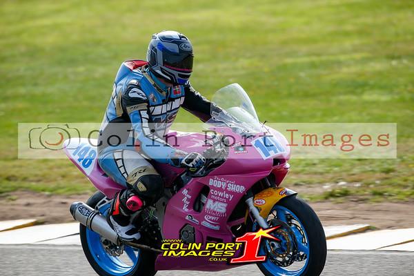 Matt Sayle Anglesey TSGB 2021