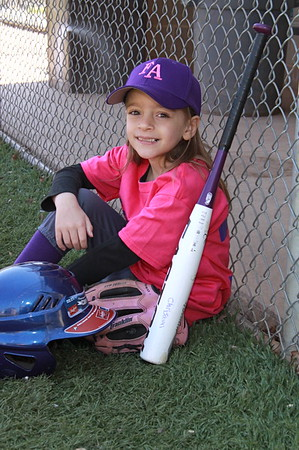 Claysburg Little League 2014 Season