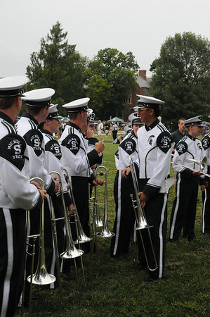 Trombones - 2013