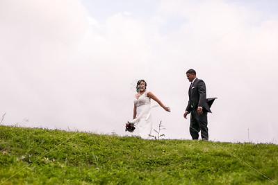 Megan & Ryan • Wedding