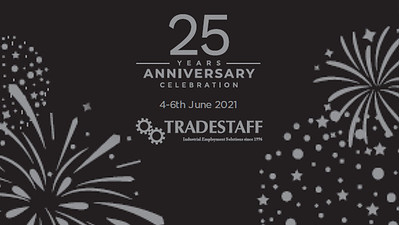 05.06 Tradestaff 25th Anniversary Celebration