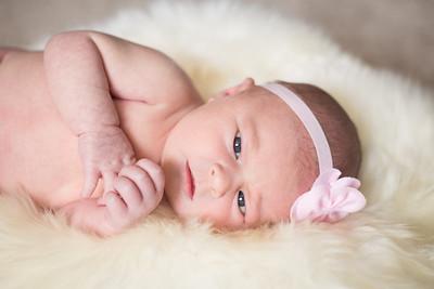 Newborn - Tessa W.