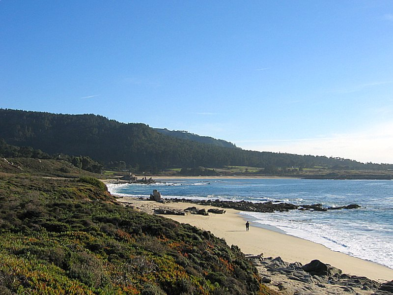 Carmel Meadows Beach