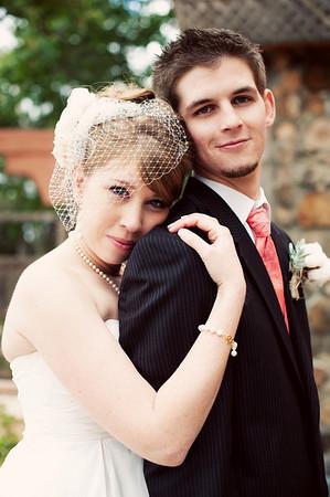 Susan & Thomas -Wedding
