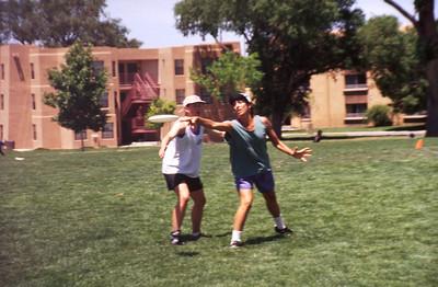 1996 Albuquerque Ultimeet