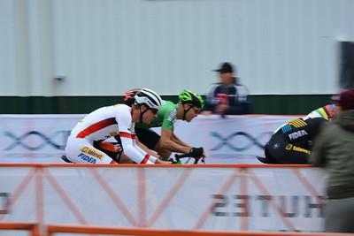 UCI Telenet Jingle Cross 2018