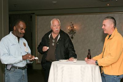 2006 IACP: S&P General Chair's Reception