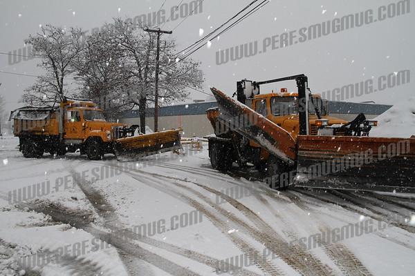 Snow Storm 2-25-2010