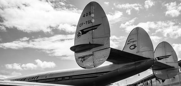 Museum of Flight 2015