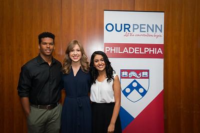 Our Penn   Philadelphia