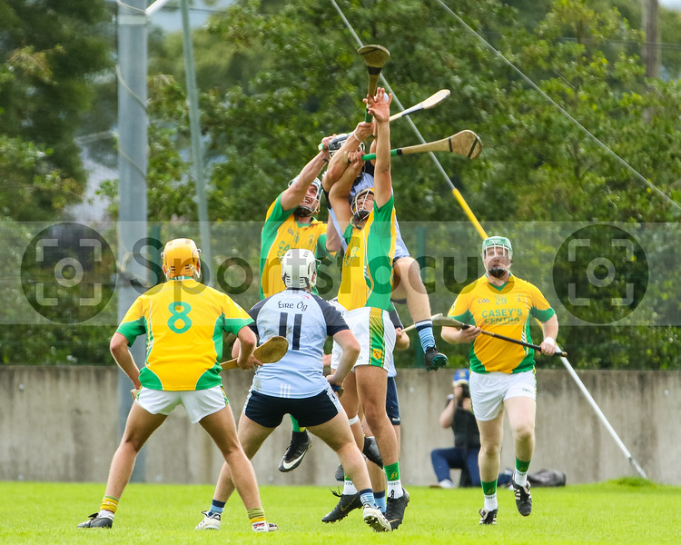 25th August 2019 North Tipperary Junior A Hurling Championship Final Nenagh Eire Og vs Toomevara in Templederry.