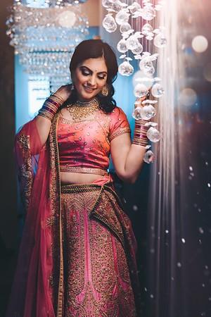 Preksha's Bridal Shower