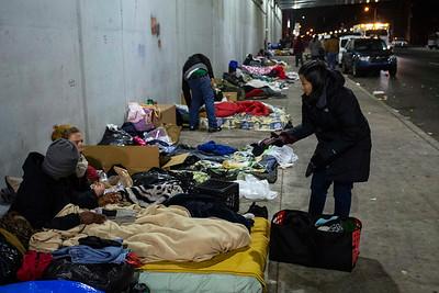 #2166 Homeless Feeding, 11/26/18