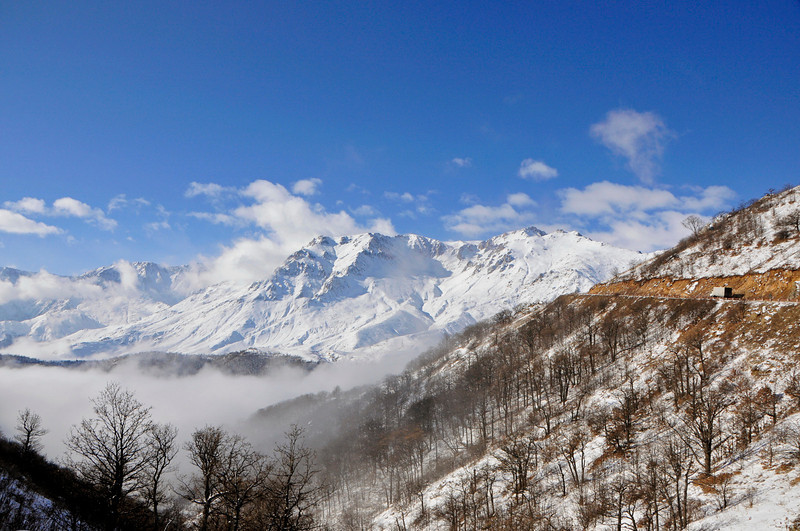 081217 0610 Armenia - Meghris - Assessment Trip 03 - Drive to Meghris ~R.JPG