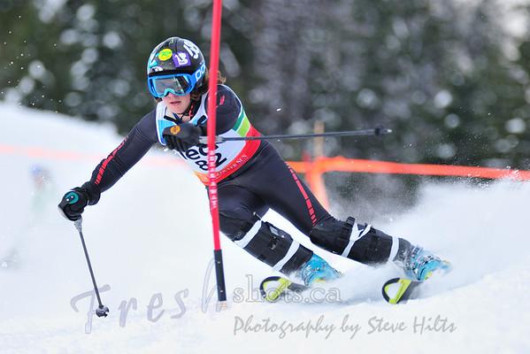 2011 Teck K Slalom Series
