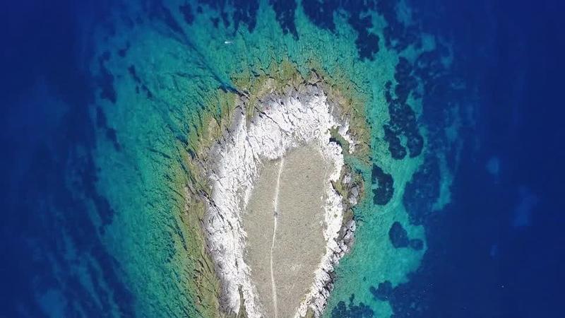 Destination Wedding Videography - Vis Island, Croatia