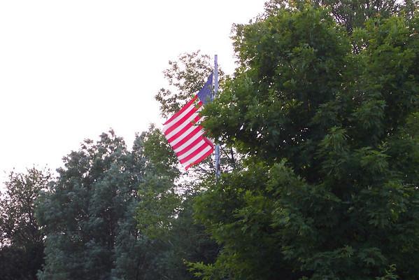 Flag Shots