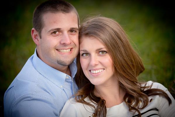 Haley & Brad's Engagement