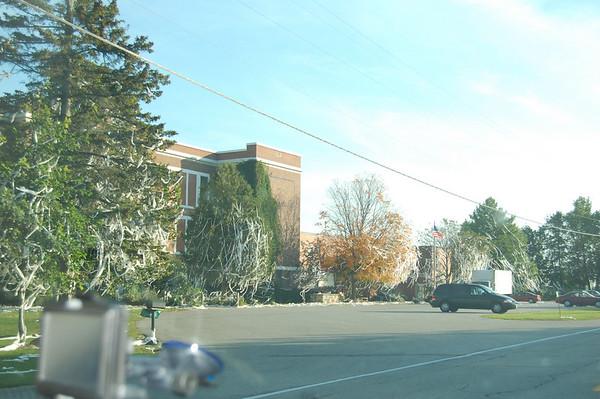 Door County 2008