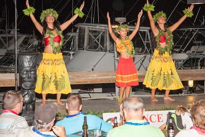 Prince Pele's Polynesian Revue (9-21-13)