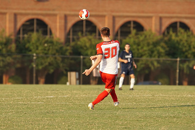 Men's Soccer vs Longwood