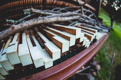 05232015 - Piano Burning