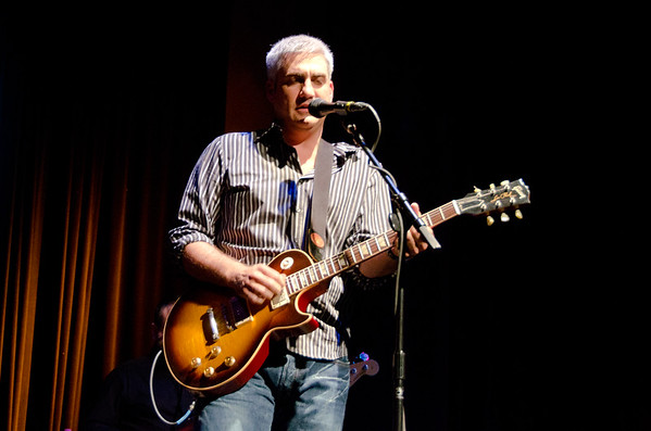 Taylor Hicks - McKinney Performing Arts Center 9/17/11
