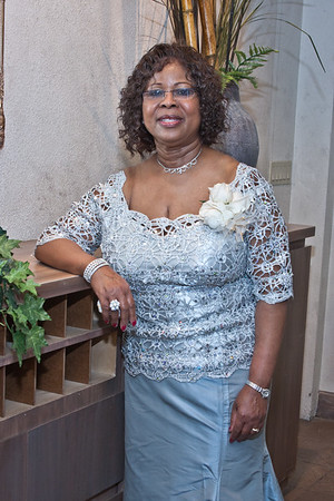 Mis. Esther's 60th
